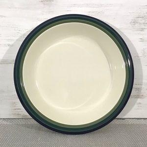 Pfaltzgraff Ocean Breeze Pie Plate Shallow Bowl